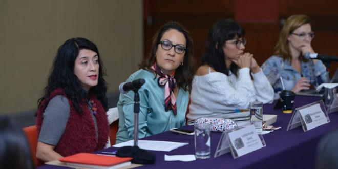Galería: Día 2, VI Coloquio de Reinserción Social: Situación de las Mujeres en el Sistema Penitenciario