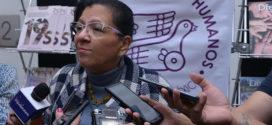 Entrevista a la Presidenta de la CDHCM, Nashieli Ramírez Hernández, en la inauguración del 4º Congreso de la Red Latinoamericana de Egresados de Protección