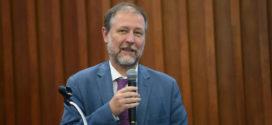 La CDHCM reconoce los aportes de Jan Jarab en la construcción permanente de diálogo a favor de los derechos humanos en México