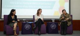 Galería: Conferencia magistral de Beatriz Alcubierre, «Historia de las infancias en México»
