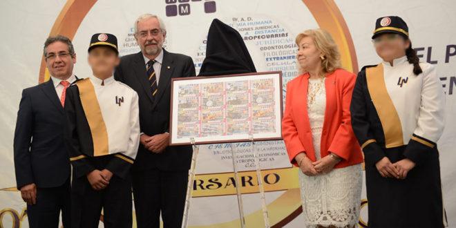 Galería: 40 Aniversario de la Asociación Autónoma del Personal Académico de la UNAM