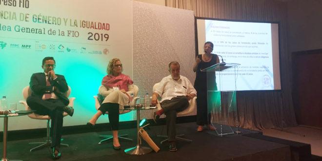 Galería: XXIV Congreso FIO «La violencia de género y la igualdad» y Asamblea General FIO 2019
