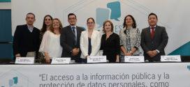 Galería: El Acceso a la Información Pública y la Protección de Datos Personales