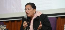 Discurso de la Presidenta de la CDHCM, Nashieli Ramírez Hernández, en la presentación de la Revista Ciudad Defensora, órgano de difusión institucional.