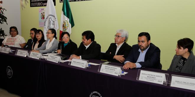 Palabras de Presidenta de la CDHCM, Nashieli Ramírez, en inauguración de nuestra Delegación en Alcaldía Gustavo A. Madero