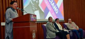 Discurso de Presidenta de CDHCM, Nashieli Ramírez, en la entrega del Reconocimiento «Ponciano Arriaga Leija» 2019, realizada en la sede de este Organismo.