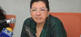 Palabras de la Presidenta de la CDHCM, Nashieli Ramírez Hernández, en el Balance Anual 2019.