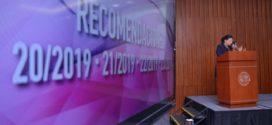 Discurso de la Presidenta de la CDHCM, Nashieli Ramírez Hernández, en la presentación de las Recomendaciones 20/2019, 21/2019, 22/2019 y 23/2019.