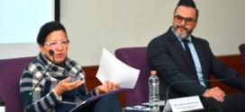 Discurso de la Presidenta de la CDHCM, Nashieli Ramírez Hernández, en la inauguración de las Mesas de Deliberación sobre los Resultados de la Consulta Infantil y Juvenil 2018. Hacia la Construcción de una Agenda para Su Atención.