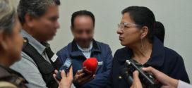 Entrevista a la Presidenta de la CDHCM, Nashieli Ramírez Hernández, luego de la presentación de las Recomendaciones 20/2049, 21/2019, 22/2019 y 23/2019