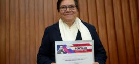CDHCM otorga Reconocimiento «Ponciano Arriaga Leija» 2019 a Hermana «Magda»