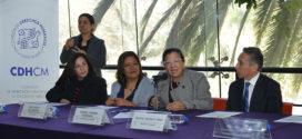Palabras de la Presidenta de la Comisión de Derechos Humanos de la Ciudad de México (CDHCM), Nashieli Ramírez Hernández, en la inauguración de la Delegación de este organismo en la Alcaldía Coyoacán.
