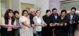 Inaugura CDHCM su novena Delegación, en Alcaldía Gustavo A. Madero