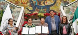 Galería: CDHCM inaugura Delegación en Alcaldía Iztapalapa