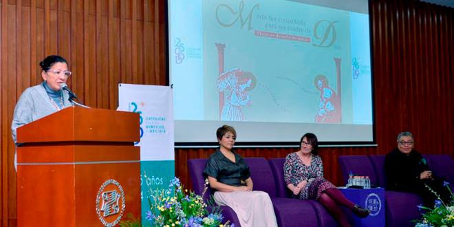 La Comisión de Derechos Humanos se suma a la celebración por el 25 aniversario de Católicas por el Derecho a Decidir