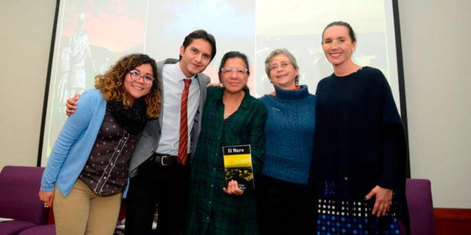 """En la CDHCM se presenta """"El Muro"""", obra literaria de dolor y esperanza de quienes han migrado"""
