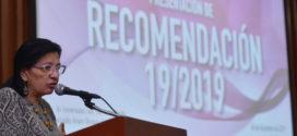 Galería: Presentación de Recomendación 19/2019