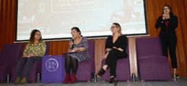 En CDHCM se realizó el Conversatorio: Violencia contra las mujeres en espacios digitales