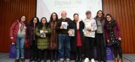 CDHCM presenta su revista Ciudad Defensora, con temas de derechos humanos para todo tipo de público