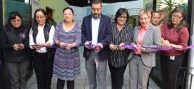 CDHCM inaugura su sexta oficina en la Alcaldía Azcapotzalco