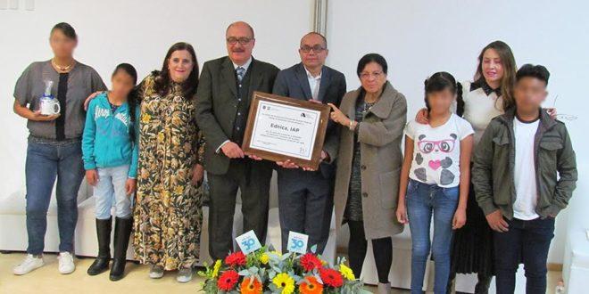 La CDHCM celebra los 30 años de trabajo por los derechos de niñas, niños y adolescentes en situación de calle, de EDNICA, I.A.P.
