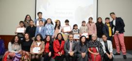 Ganadoras y ganadores de «Derechos al Aire: la voz de niñas, niños y adolescentes»