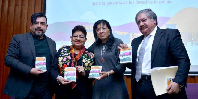 CDHCM conmemora el tercer aniversario de la Constitución Política de la Ciudad de México