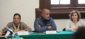 Galería: 3ra. sesión del Grupo de Seguimiento a la Declaratoria de Alerta por Violencia contra las Mujeres