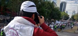 Galería: Día 3, CDHCM acompañó Caminata por la paz, la justicia y la verdad