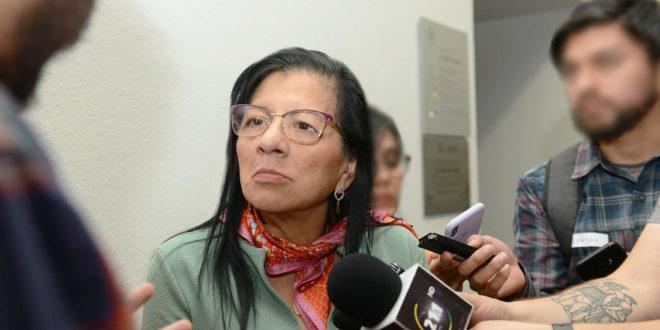 Entrevista de la Presidenta de la CDHCM, Nashieli Ramírez, en la presentación del libro «Nuestras Voces, Nuestros Derechos», hecho por y para niñas y niños