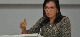 Transcripción del discurso de la Presidenta de la CDHCM, Nashieli Ramírez Hernández, en el Foro: Constitucionalismo y Derechos Fundamentales.