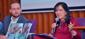 Discurso de la Presidenta de la CDHCM, Nashieli Ramírez Hernández, en la presentación del Informe Temático: Derecho a la vida independiente e inclusión en la comunidad de las personas con discapacidad en la Ciudad de México.