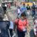Galería: CDHCM acompañó movilización #IngridEscamilla, en Metrobús Delegación GAM