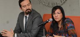 Transcripción de las palabras de la Presidenta de la CDHCM, Nashieli Ramírez, durante la  Firma de Convenios Marco de Colaboración con CEAVI CDMX
