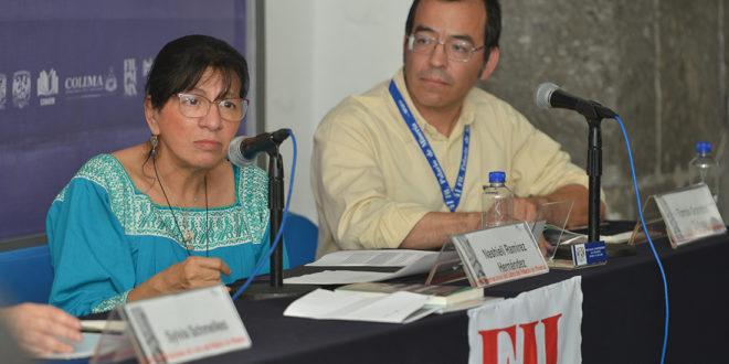 """Palabras de la Presidenta de la CDHCM, Nashieli Ramírez, en la presentación de la obra del Premio Nobel de la paz, Kailash Satyarthi, """"Salvemos a la infancia""""."""