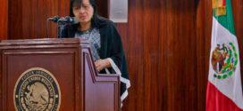 Discurso de la Presidenta de la CDHCM, Nashieli Ramírez, durante la conmemoración del Día Internacional de la Mujer, en el Poder Judicial de la Ciudad de México.