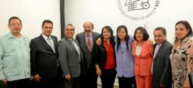 Inaugura CDHCM su onceava oficina, en Alcaldía Iztacalco