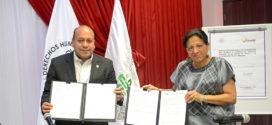 A través de la colaboración, CDHCM impulsa la mediación y la justicia restaurativa en la Alcaldía Venustiano Carranza