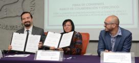 La Firma de Convenios entre CDHCM y CEAVI CDMX representa un nuevo camino de colaboración a favor de las víctimas