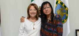 CDHCM y la Defensoría de Infancia de Córdoba, Argentina, estrechan lazos por los derechos de la niñez