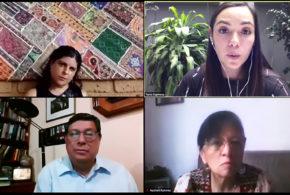 Seminario: El derecho frente a la pandemia del COVID-19
