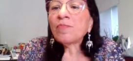 Palabras de la Presidenta de la CDHCM, Nashieli Ramírez Hernández, en la Audiencia Pública de la Solicitud de Opinión Consultiva sobre el alcance de las obligaciones de los Estados en materia de garantías a la Libertad Sindical, su relación con otros Derechos y aplicación de una perspectiva de Género, en el marco del 135 Período Ordinario de Sesiones de la Corte Interamericana de Derechos Humanos