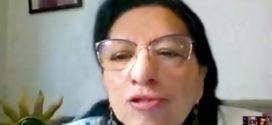 Palabras de la Presidenta de CDHCM, Nashieli Ramírez, en la presentación virtual del Informe Legislación, Política Pública y Trata de Personas en Baja California, Ciudad de México, Chihuahua, Coahuila, San Luis Potosí y Zacatecas, de «Antonio Montesinos» A.C.
