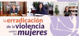 Ombudsperson capitalina insta una mayor presencia de autoridades ante incremento de violencia contra las mujeres
