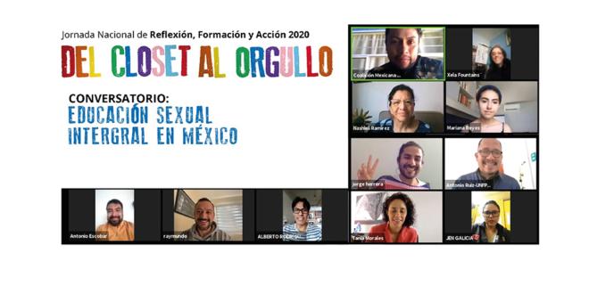 """Galería: Conversatorio """"Educación Sexual Integral"""""""