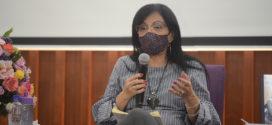 Discurso de la Sesión de preguntas y respuestas a la Presidenta de la CDHCM, Nashieli Ramírez Hernández, en la presentación del Informe Anual 2019
