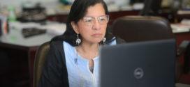 Palabras de la Presidenta de la CDHCM, Nashieli Ramírez, en la presentación del «Acuerdo para la Actuación Policial en la prevención de violencias y actos que transgreden el ejercicio de Derechos durante la atención a manifestaciones y reuniones de la Ciudad de México»