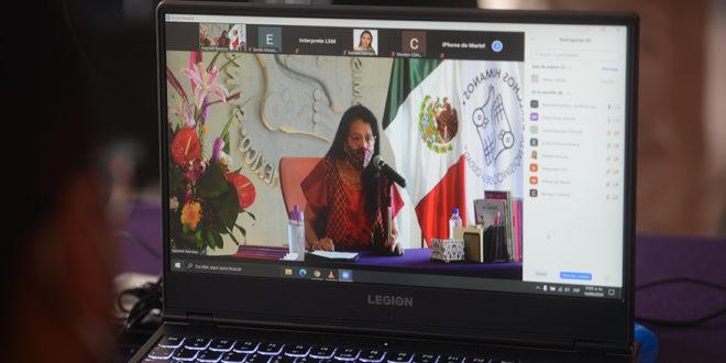 Llama CDHCM a atender angustia y temor de niñas, niños y adolescentes que habitan en la Alcaldía Cuauhtémoc, ante pérdida o falta de empleo para sus padres y madres