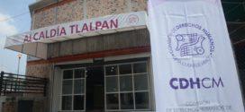 En el marco de la apertura de la décimo cuarta oficina de la CDHCM en la Alcaldía Tlalpan, este Organismo presenta los resultados de la Consulta Infancias Encerradas en la demarcación