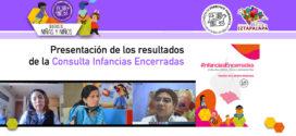 Niñas y niños de Iztapalapa comparten preocupaciones del mundo adulto relacionadas con la emergencia sanitaria por COVID-19